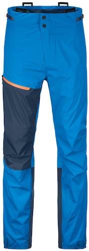 Ortovox Westalpen 3L Light - pantaloni alpinismo - uomo