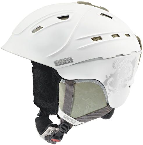 Uvex p2us WL - casco da sci - donna