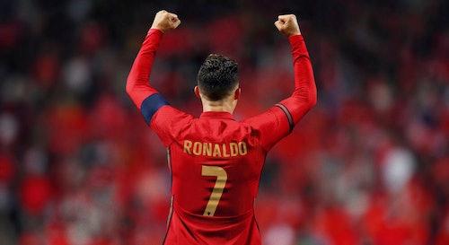 Mercurial Dream Speed Nike Cristiano Ronaldo