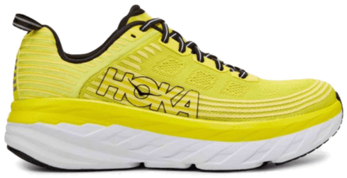 Hoka One One Bondi 6 - scarpe running neutre - uomo