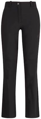 Mammut Runbold Zip Off W - pantaloni zip-off - donna