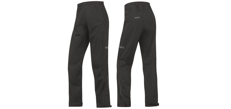 GORE WEAR C3 GTX Active - pantaloni antipioggia bici - uomo