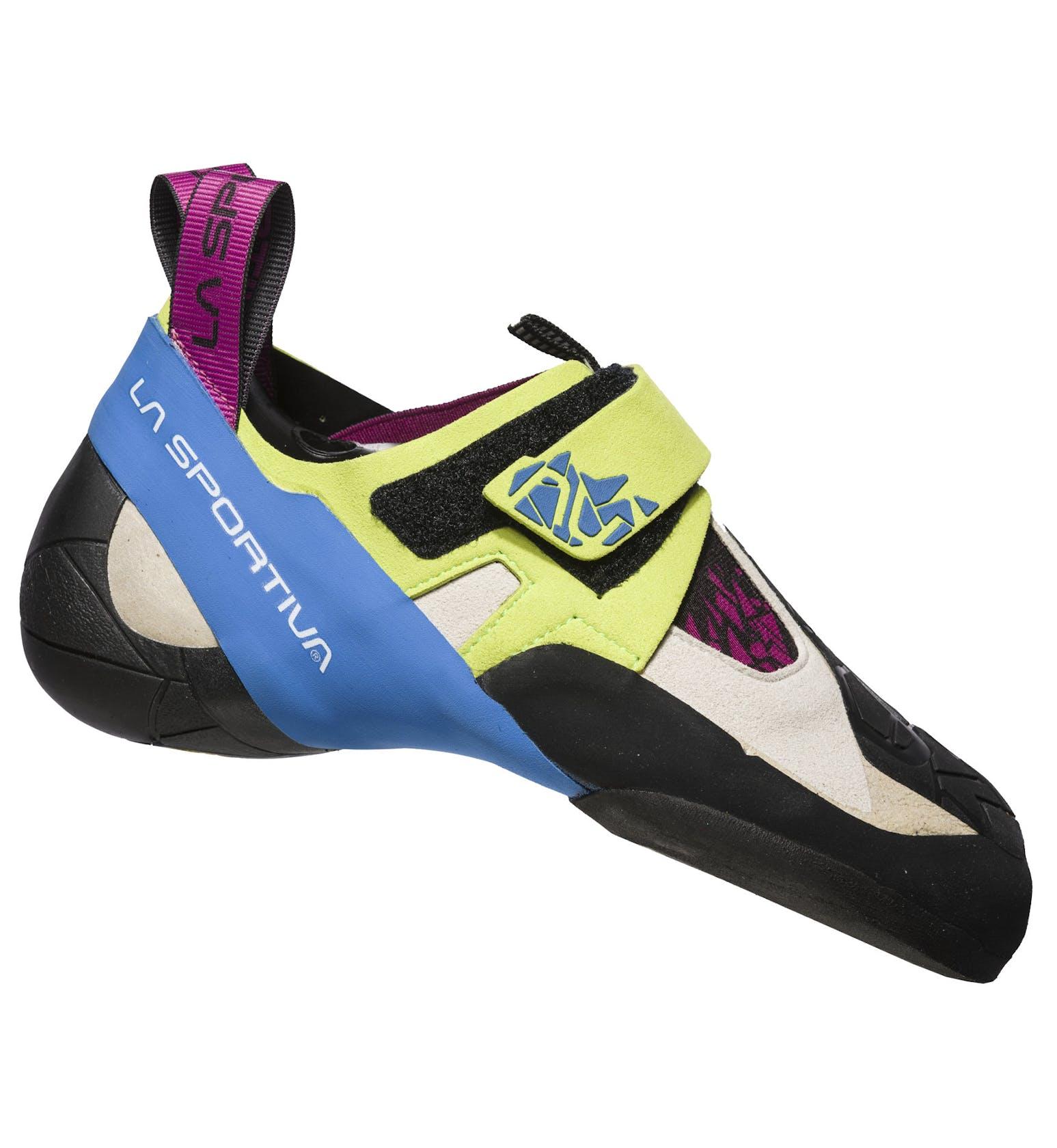 La Sportiva Skwama - Kletter- und Boulderschuhe - Damen