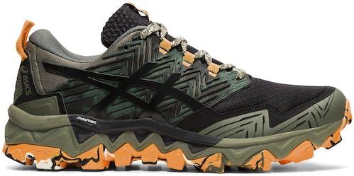 Asics Gel-FujiTrabuco 8 - scarpe trail running - donna