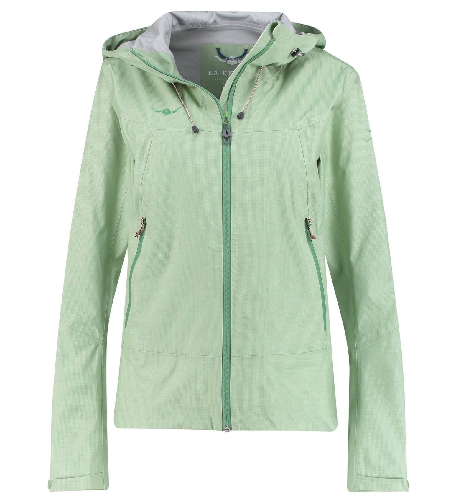 Kaikkialla Arja waterproof 3L - giacca hardshell - donna