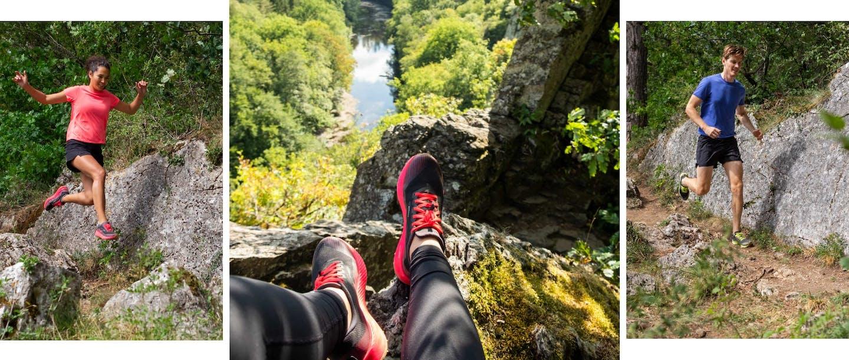 Scarpe da Trail Running Brooks Catamount