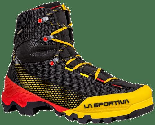 La Sportiva Aequilibrium ST GTX - scarponi alta quota - uomo