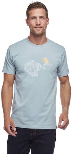 Black Diamond Cam - T-shirt - uomo