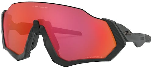 Oakley Flight Jacket - occhiali sportivi