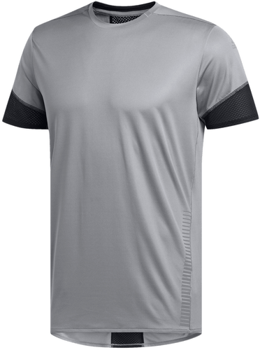 Adidas 25/7 Runr Parley - T-shirt running - uomo