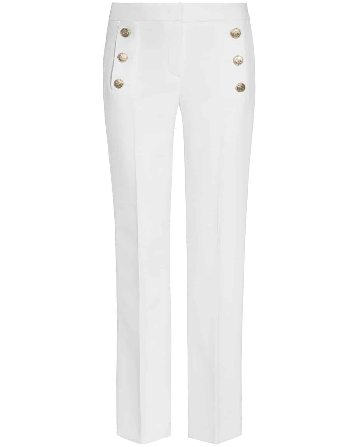 Seductive, Sailor Pants, white, Sailor Style, Lodenfrey, Munich
