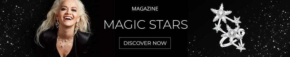 Magic Stars: Reach for the stars with THOMAS SABO