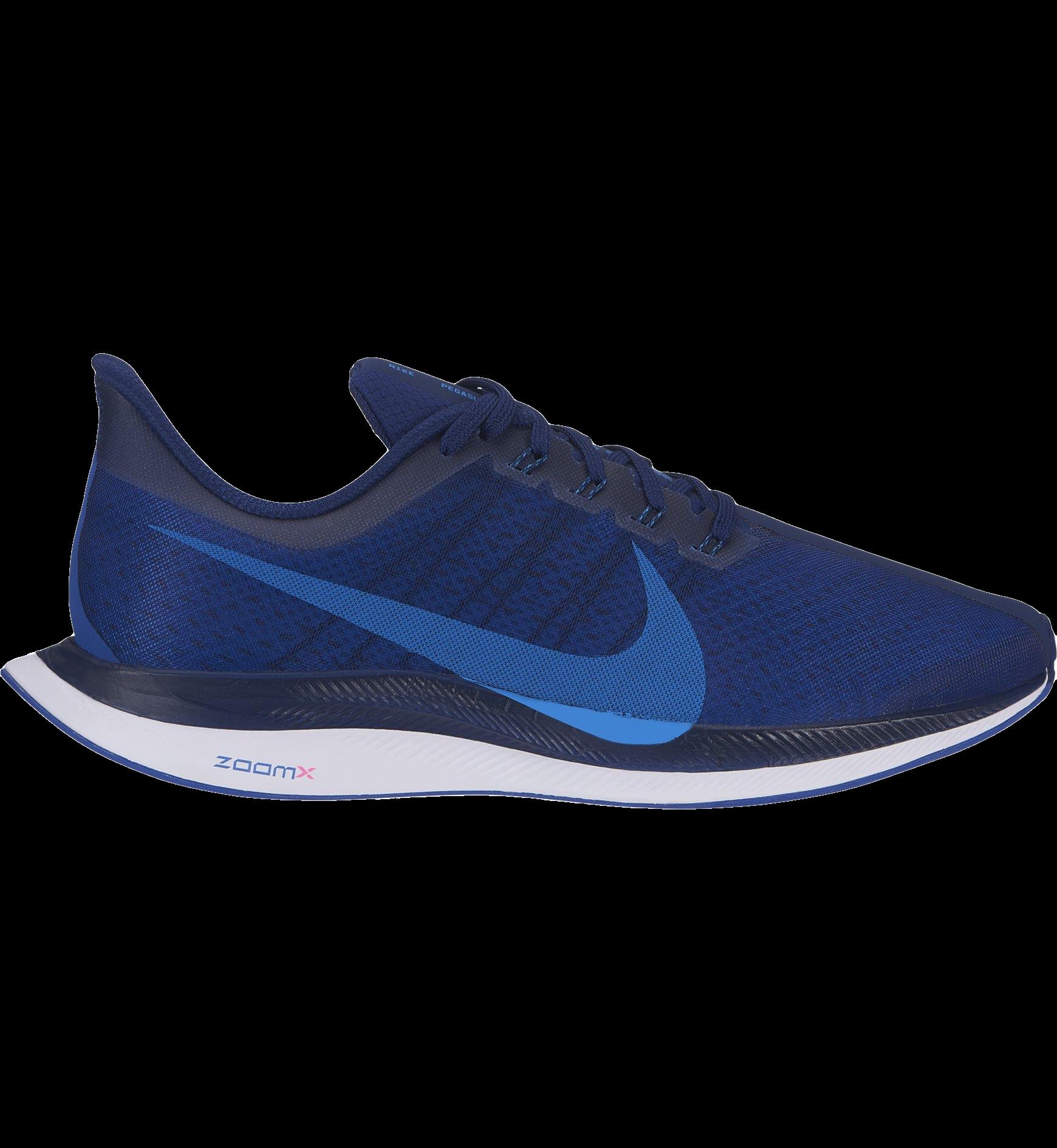 Zoom Pegasus 35 Turbo Nike Laufschuh Neutral Herrenmodell