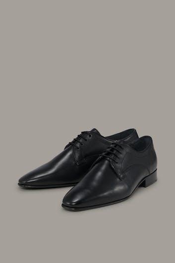 Chaussures à lacets Highgate Alan, noir