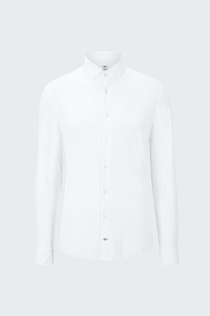 Chemise Stan, blanche