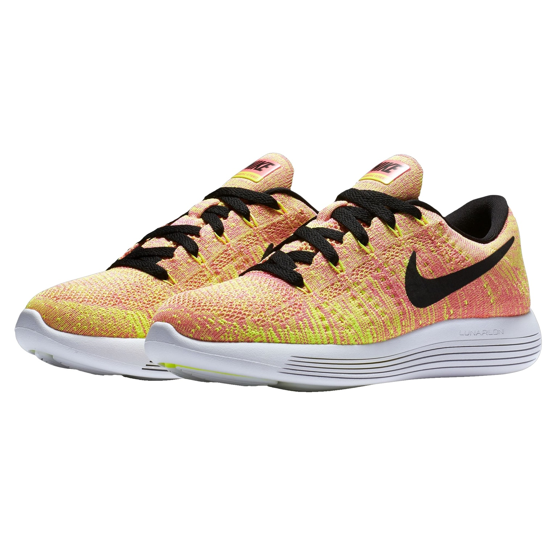 Nike Lunarepic Low Flyknit für Damen