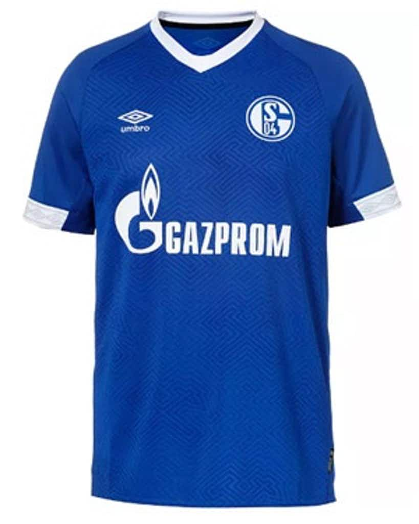 Schalke 04 Trikot