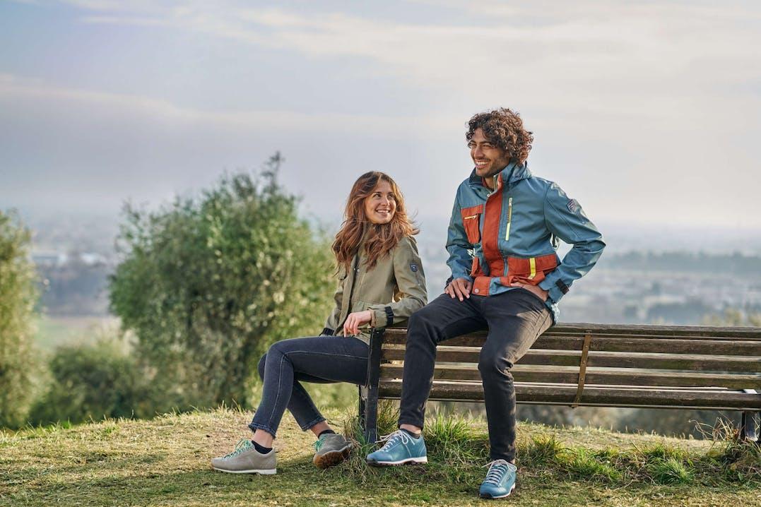 Scarpe sportive Dolomite 54