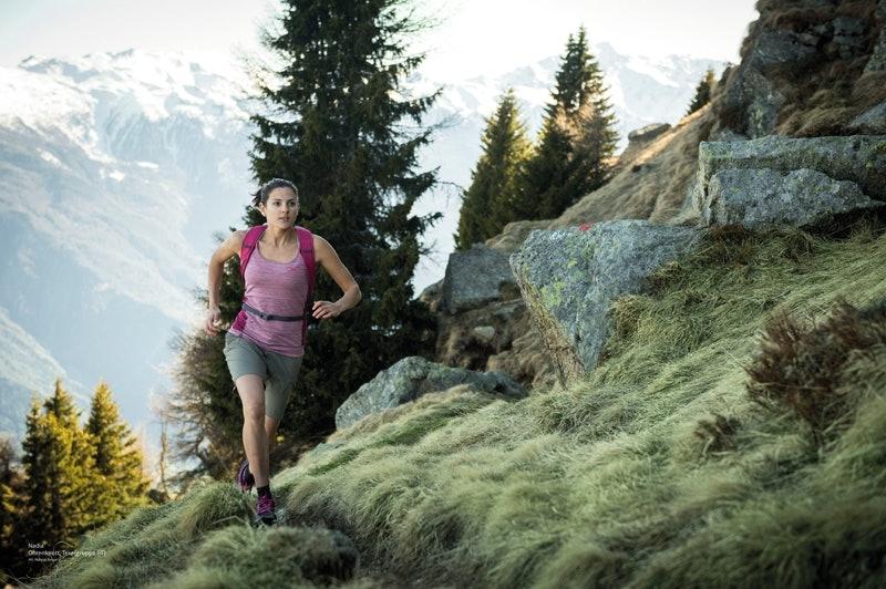 Mountain Training: Das zum Training nutzen, was die Natur uns bietet!