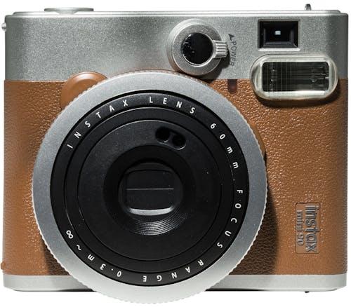 Fujifilm, Polaroidkamera, Instax Mini 90, Lodenfrey