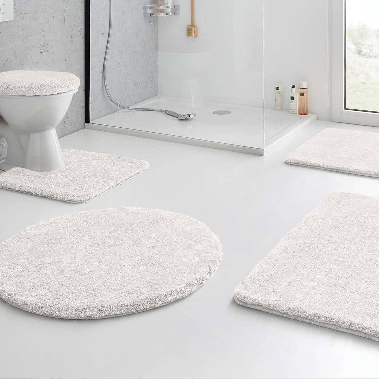 Kleine Wolke Badteppich Relax