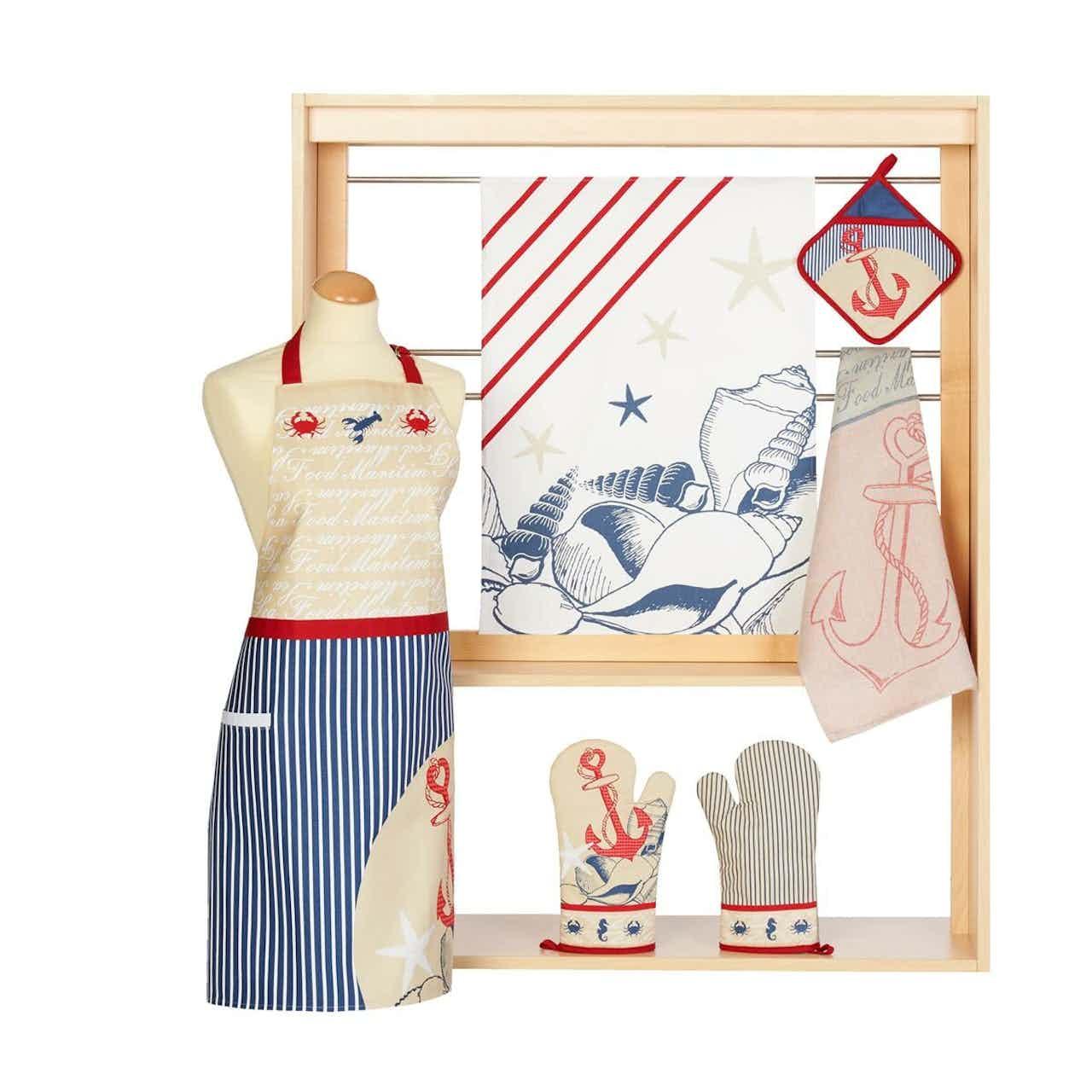 Stuco Küchen Textilien Nautica