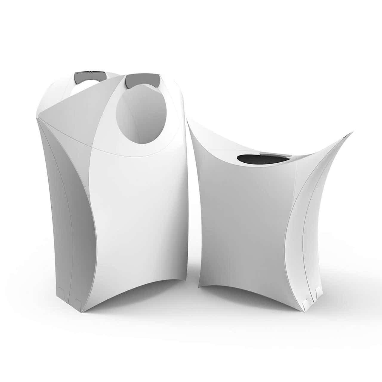 Kleine Wolke Wäschebox Origami Laundry