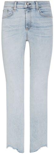 Clean Lynn Hana 7/8-Jeans von Rag & Bone, Rag & Bone, Lodenfrey, Munich
