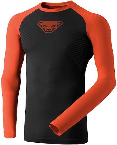 Dynafit Speed Dryarn - maglietta tecnica a maniche lunghe - uomo
