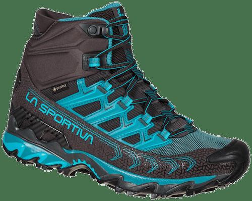 La Sportiva Ultra Raptor II Mid GTX - scarpa trekking - donna