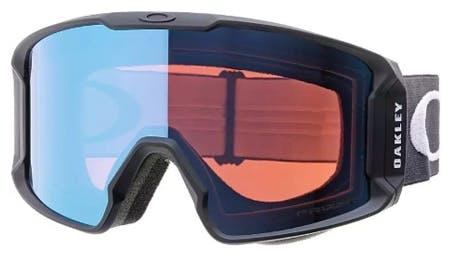 Skibrille Oakley Blau