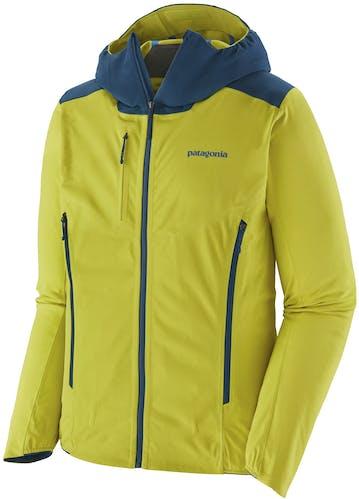 Patagonia M's Upstride - giacca con cappuccio - uomo