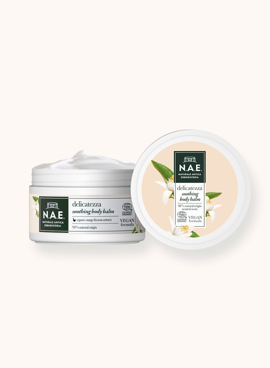 Duft neutral Body Balm