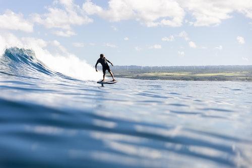 Electric Surfboard Zulassung