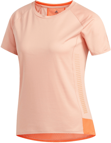 Adidas 25/7 Runr Parley - T-shirt running - donna
