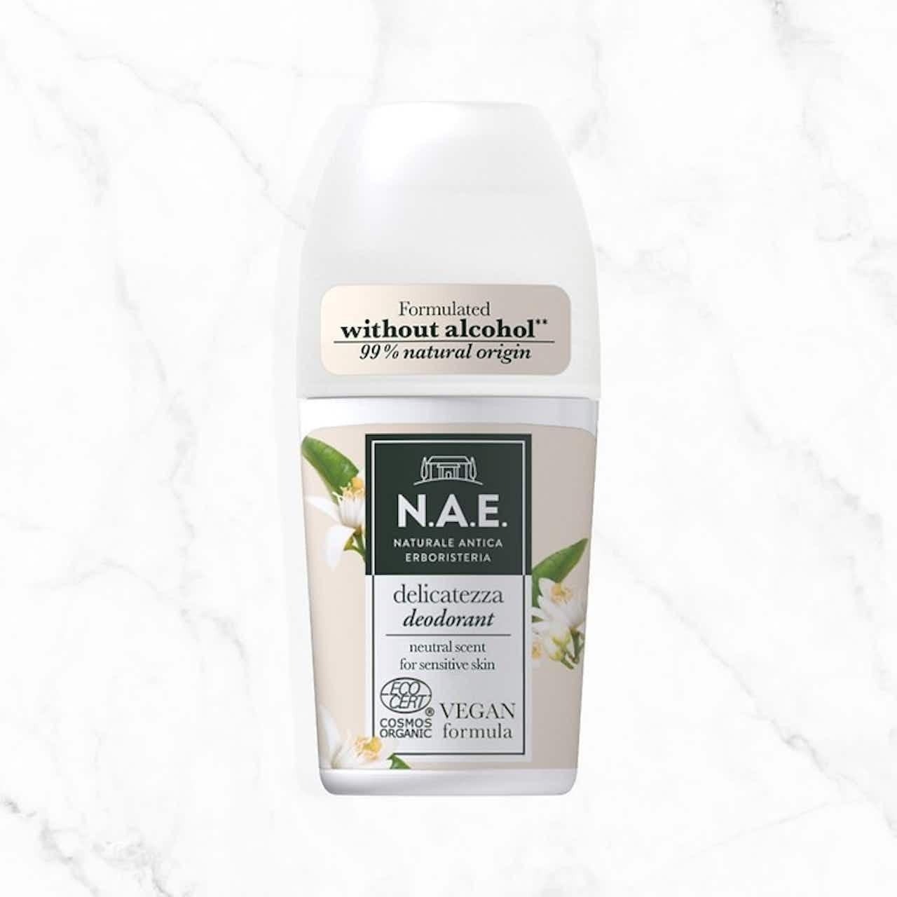 Lugnande Deodorant