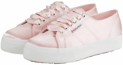 Superga, Sneaker, rosa, Lodenfrey, Munich