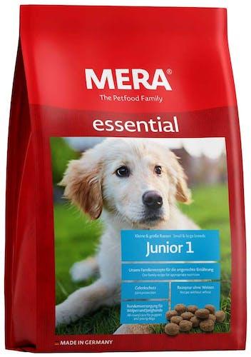 Mera Trockenfutter Essential Junior 1