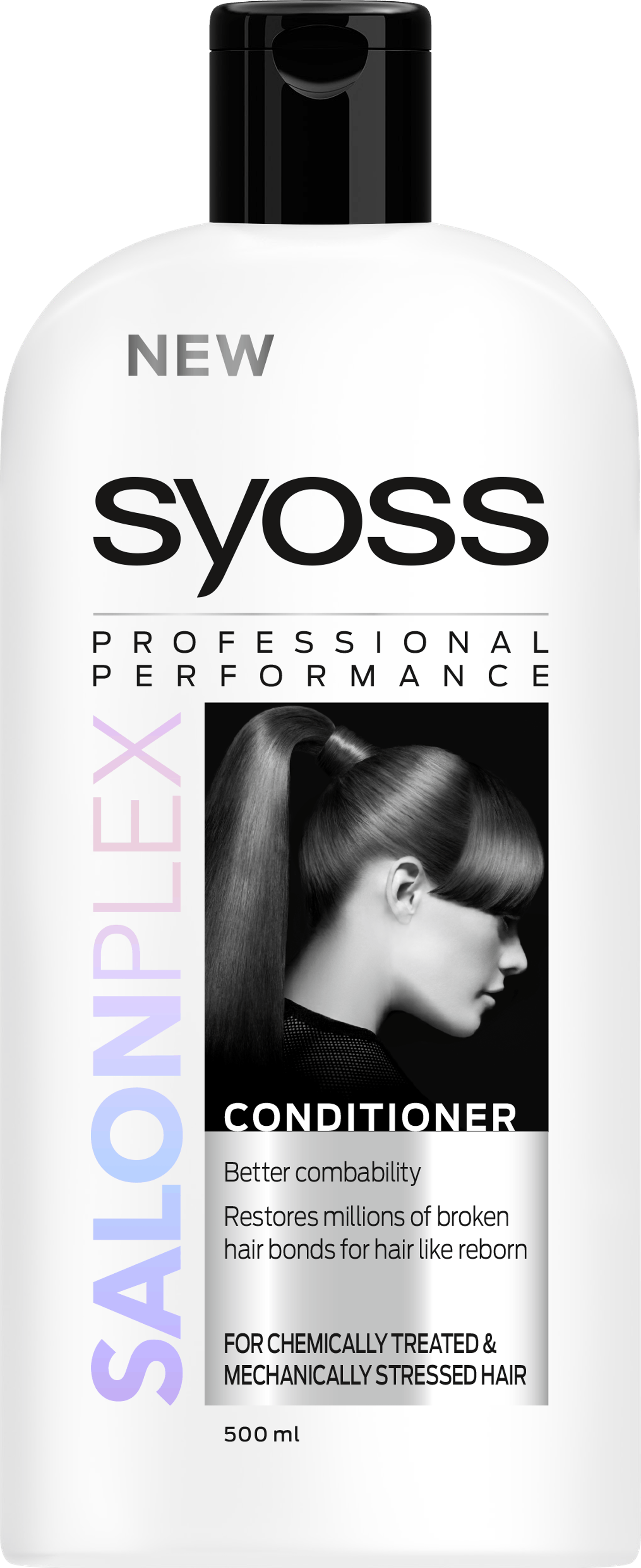 Syoss Salonplex Condtioner