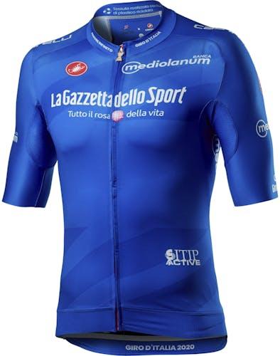Maglia Azzurra 2020 Giro d'Italia