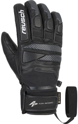 Reusch Alexis Pinturault GTX + Gore Grip Tech - guanti da sci - uomo