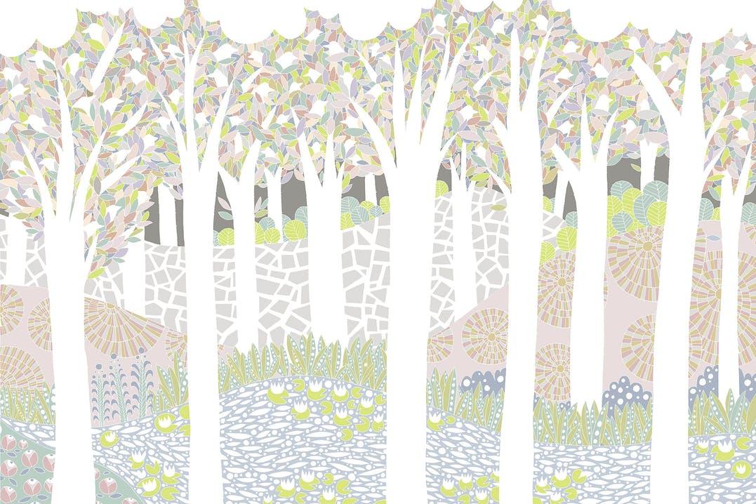 Bird Forest