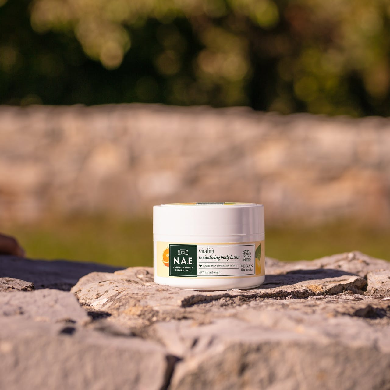 Revitalizing Body Balm