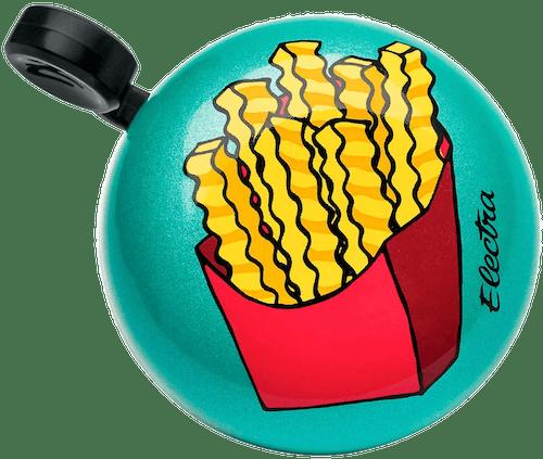 Electra Fries - Fahrradklingel