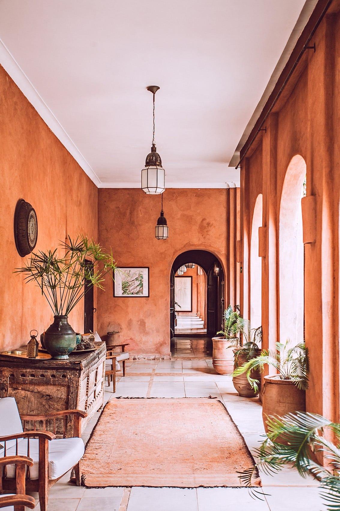 marokkansk indretning Skab dit eget Marrakech med marokkansk indretning marokkansk indretning