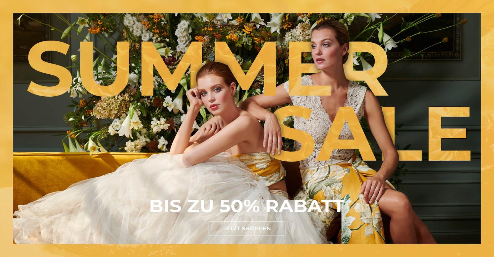 ESSENZA HOME - Summer Sale - Bis zu 50% Rabatt