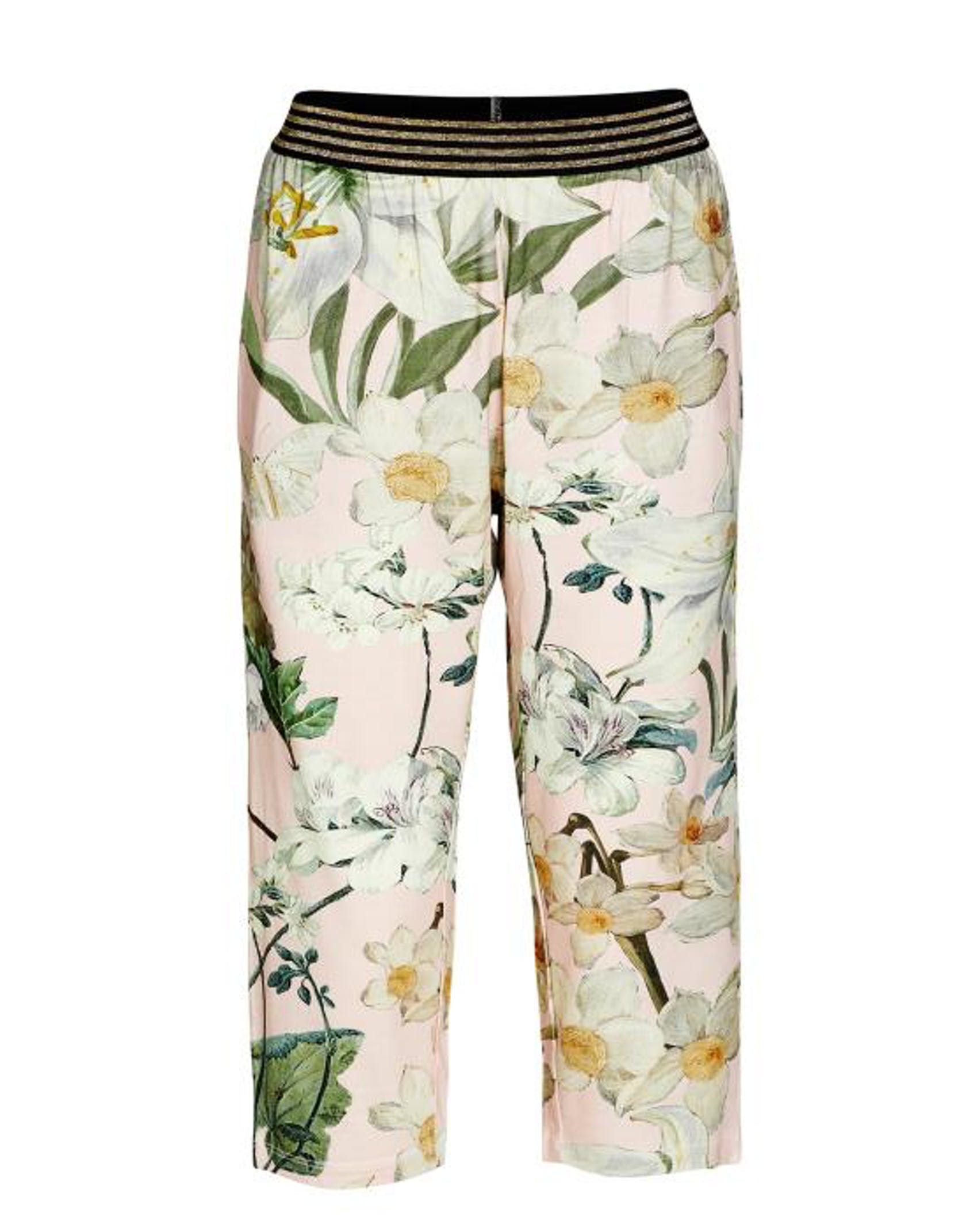 ESSENZA Rosie Rosalee  Trousers 3/4 Rose