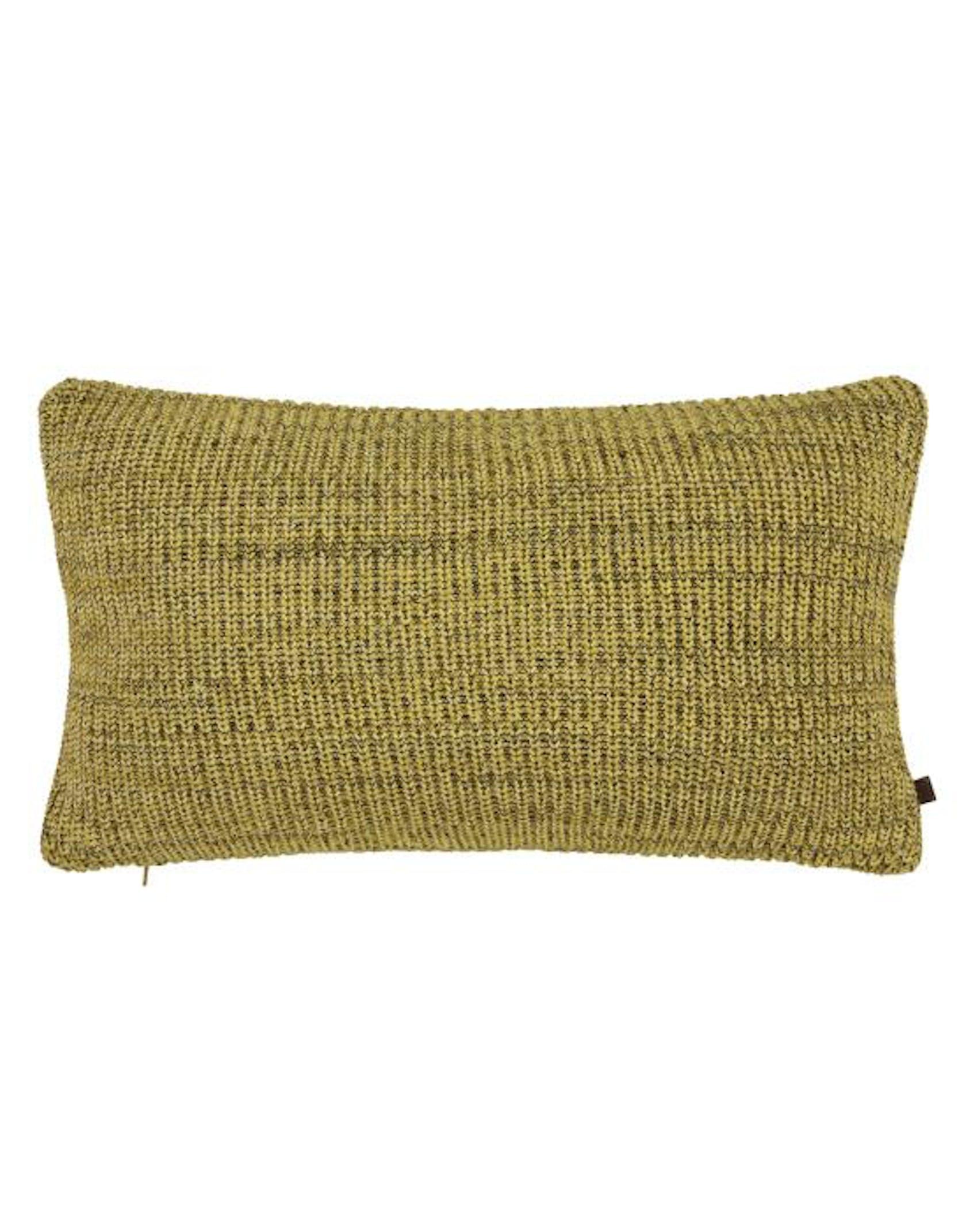 Marc O'Polo Kuara Cushion Yellow