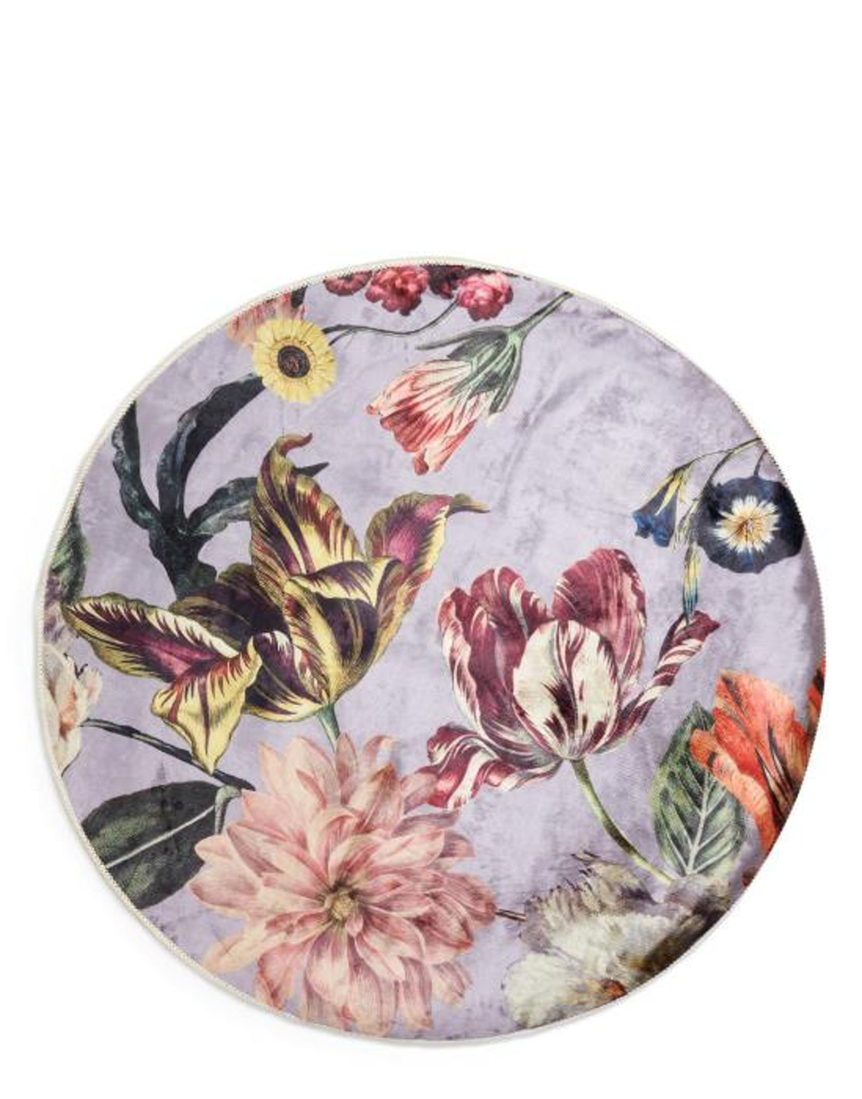ESSENZA Filou Finest Carpet Lilac