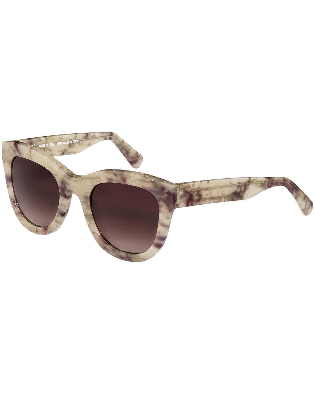 VIU Sonnenbrille, Sunglasses, Summer Looks 2018, Beach-Looks, Lodenfrey, Munich
